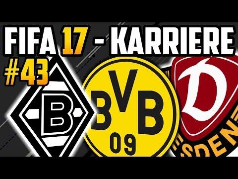 Was eine spannende Meisterschaft!! - FIFA 17  Dresden Karriere: Lets Play #43