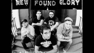 New Found Glory - Listen to your friends