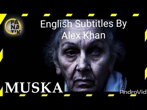 Muska 2014 - English Subtitles - Turkish Horror Movies