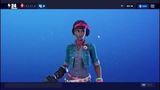 Quinn on stage Is it worth it? Fortnite:Saving the World