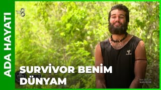 Emre'nin Şampiyonluk Hayali - Survivor 98. Bölüm
