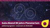 planetarium hamburg programm 2020