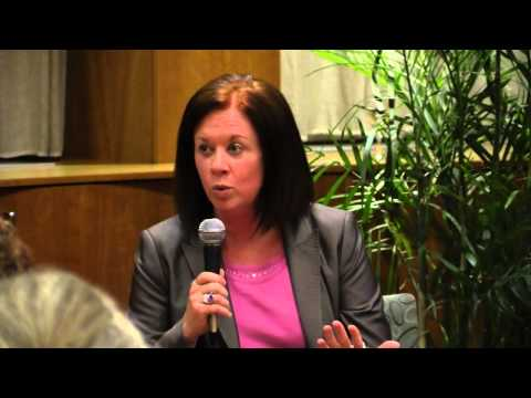 Amy O'Connor (Cloudera) on the Next Wave of Innovation Trends