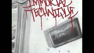 You Never Know - Immortal Technique (Instrumental)