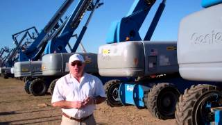 Video still for Jack Lyon of Alex Lyon and Son - Florida Auctions, Feb 2013