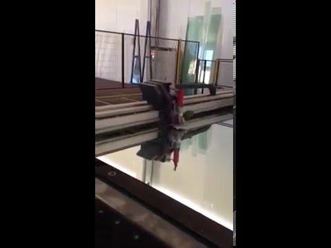 ΒΟΤΤΕΡΟ CUTTING MIRROR/SIMPAS IG & AC/καθρεπτες/τζαμια/κοπη τζαμιων/τεχνολογια
