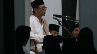 KH Munif Zuhri 2017 01 12 Malem Jumat Pon | Khoirul Imdad