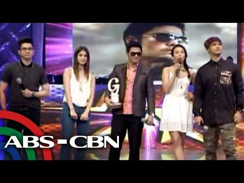 Its Showtime: 'Yael' confronts 'Dingdong' over Karylle - 동영상