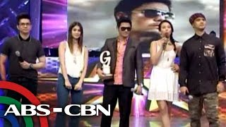 Its Showtime: 'Yael' confronts 'Dingdong' over Karylle