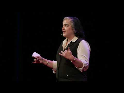 Coronavirus Is Our Future | Alanna Shaikh | TEDxSMU