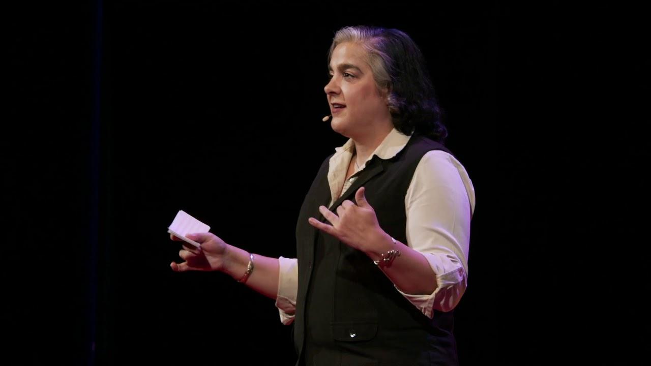Download Coronavirus Is Our Future | Alanna Shaikh | TEDxSMU