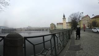 Prague, Huss & Jerome, 360
