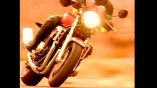 HONDA CB1300 SUPER FOUR(SC40)Promotional Video