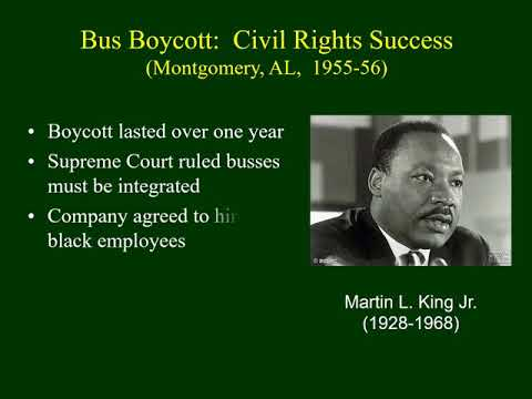Lecture04 Civil Rights