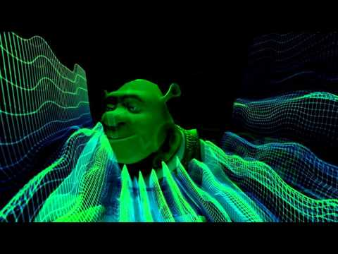 Shrek's 2016 Party Dance Time (SFM)