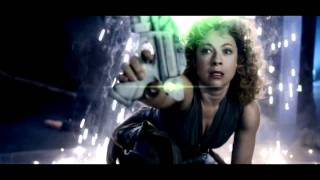 Doctor Who - The Impossible Astronaut / Day of the Moon Cinema Trailer