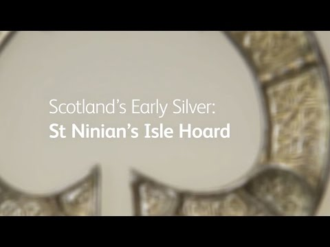Scotland's Early Silver: St Ninian's Isle Treasure