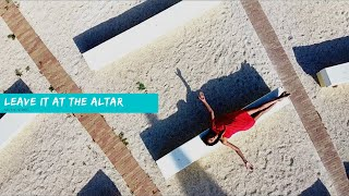 Natalis - Leave it at the Altar (Official Music Video)