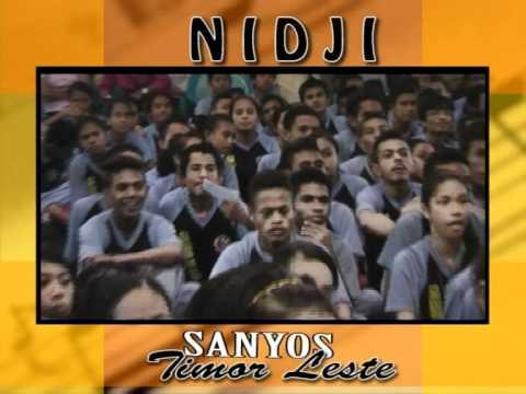 NIDJI at SANYOS TL 2010.mp4