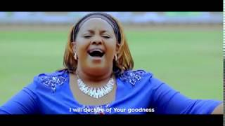 Ruth Wamuyu - Commander (Official Video)