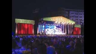 Concert Andre Rieu, vineri 5 iunie 2015 (5.06.2015), Bucuresti, Piata Constitutiei 9