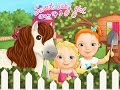 Sweet Baby Girl Cleanup 3 Videos games for Kids - Girls - Baby Android İOS TutoTOONS Free 2015