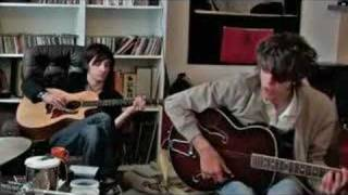 The Tellers - Want You Back (acoustic)