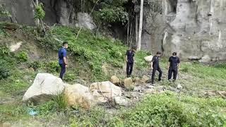 失踪妇女家属谴办案不力·索菲安:已全面调查