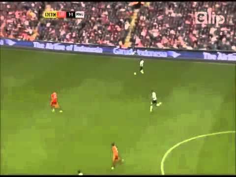 Nhìn lại pha bứt tốc kinh hoàng của Valencia Man Utd v Liverpool