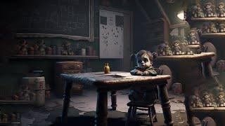 Das Kinderheim des GRAUENS #paranormal