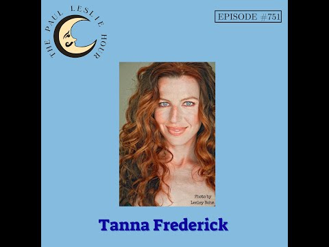 Tanna Frederick  on The Paul Leslie Hour