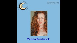 Tanna Frederick Interview on The Paul Leslie Hour