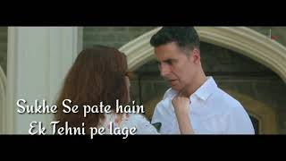 Filhaal Song | Sad Shayari with lyrically status video.