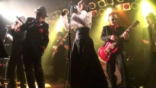 2010/11/26 京橋ベロニカ アニソンナイトにて withT.K.T.R MONALI...