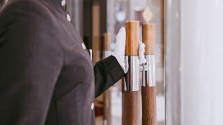 Kempinski Hotels - Kempinski White Glove Services - Marsa Malaz Kempinski
