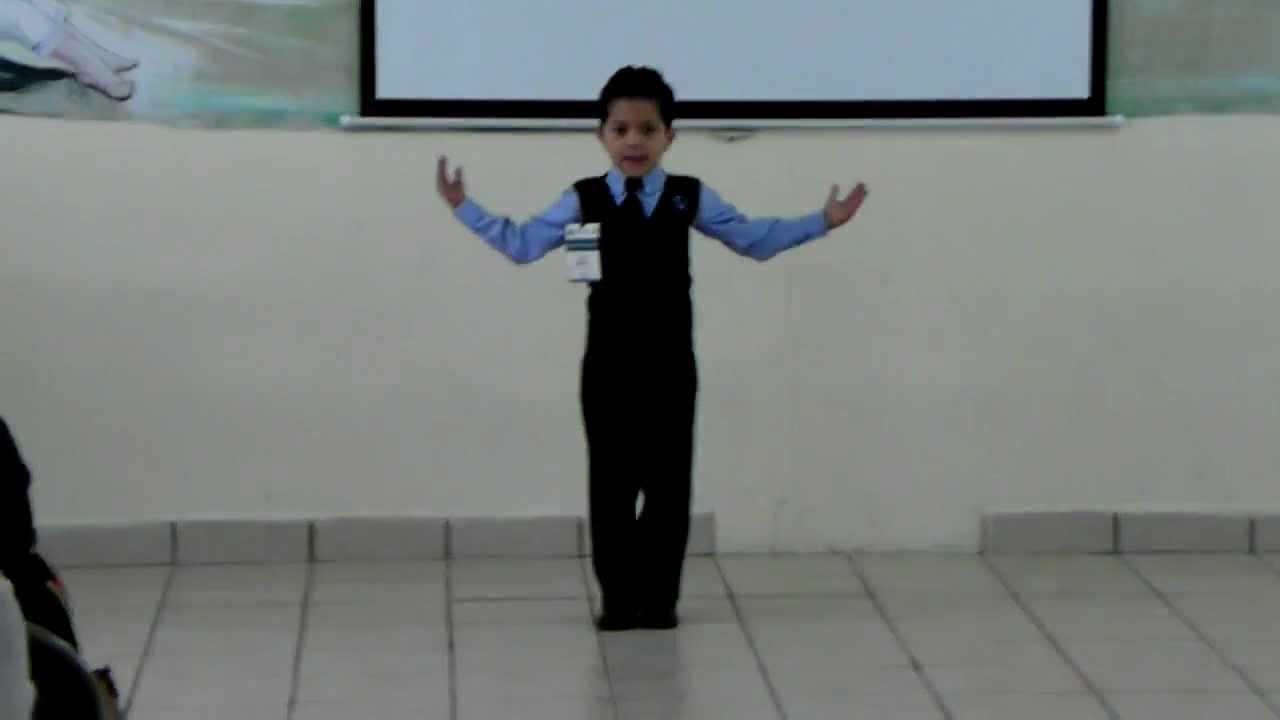 Sebastian Discurso de Oratoria 20120207 - YouTube