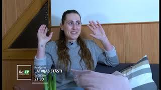 """Raidījums """"Latvijas stāsti"""" - 25.03. plkst. 21:00"""
