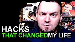3 Hobby Hacks That Changed My Life