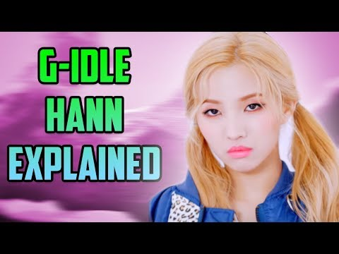 G-idle – 'Hann' Explained – How Not To Screw Up A Promise