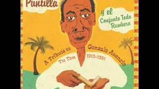 El que tiene callos - Manuel Licea Puntillita