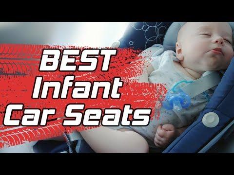 best-infant-car-seat-2019---10-top-rated-infant-car-seats