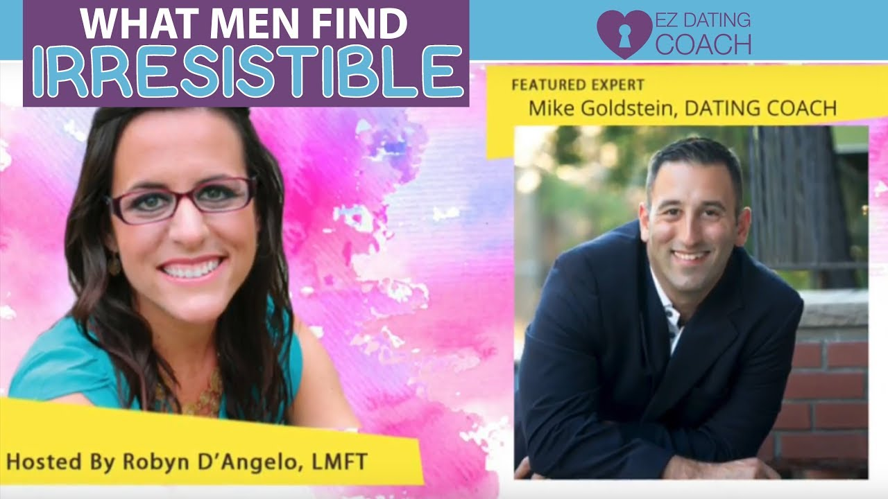 what men find irresistible in a woman