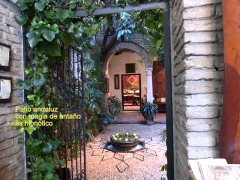 Patio andaluz youtube - Fotos patio andaluz ...