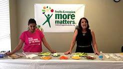 Child Care Food Program - Ep. 1