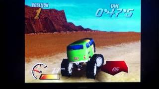 Thunder Truck Rally Monster Mayhem
