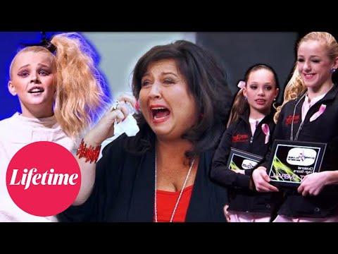 ALDC's Most UNEXPECTED Losses - Dance Moms (Flashback Compilation) | Lifetime