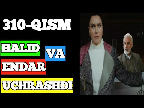 Qora Niyat 310 Qism Uzbek Tilida Turk Film кора ният 310 кисм