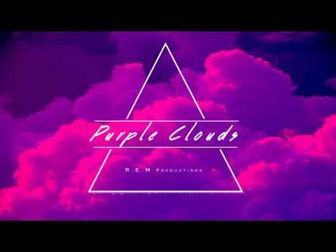 Underachievers Type Beat - Purple Clouds - (Xaviertheproducer)