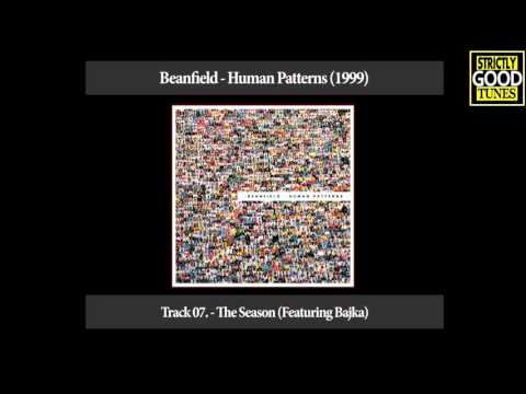 Beanfield - The Season (Featuring Bajka)