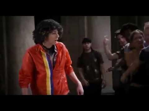 Шаг Вперд 3  Лосьмой любимый момент из фильма
